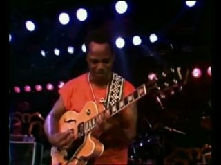 George Benson - Take Five (Live Montreux 1986)
